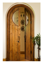 Swan River Door Company